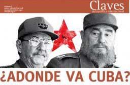 Aonde vai Cuba?
