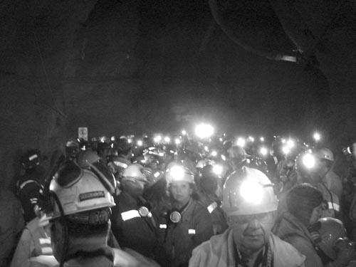 """La huelga en Codelco y los debates por la """"cuestión obrera"""""""