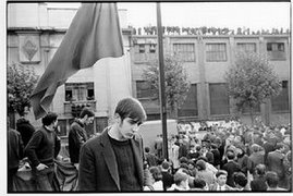 The French May 1968