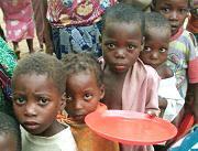Lucram com a fome de milhões
