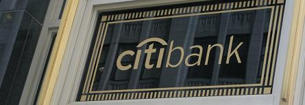 Resgate do Citigroup: um novo salvamento vergonhoso