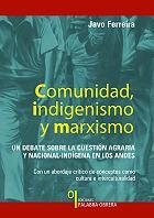 Comunidad, indigenismo y marxismo