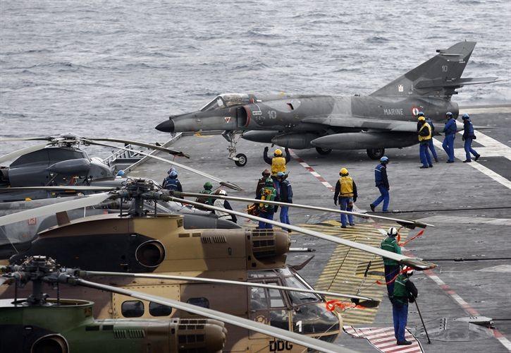 Contro il bombardamento imperialista della Libia. Per il rovesciamento rivoluzionario della dittatura di Gheddafi