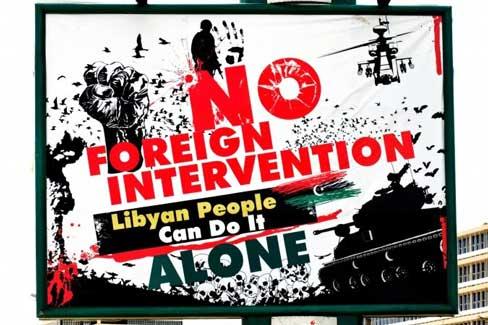 NATO-Einsatz in Libyen