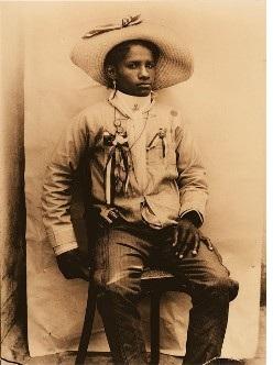 Amelia Robles, «la colonelle» afro-mexicaine de l'armée de Zapata