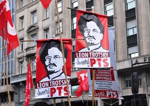 La vigencia de Trotsky en las luchas del presente