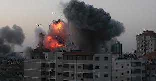 Uma vez mais, Israel mata e destrói na Faixa de Gaza