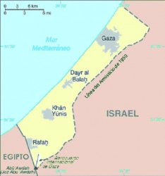 Claves del conflicto Israel – Palestino