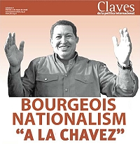 Is Chávez the heir of the Cuban revolution?