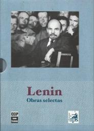 Lenin Obras Selectas