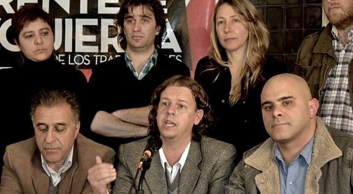 L'élection du Front de l'extrême-gauche et les perspectives pour la construction d'un parti révolutionnaire en Argentine