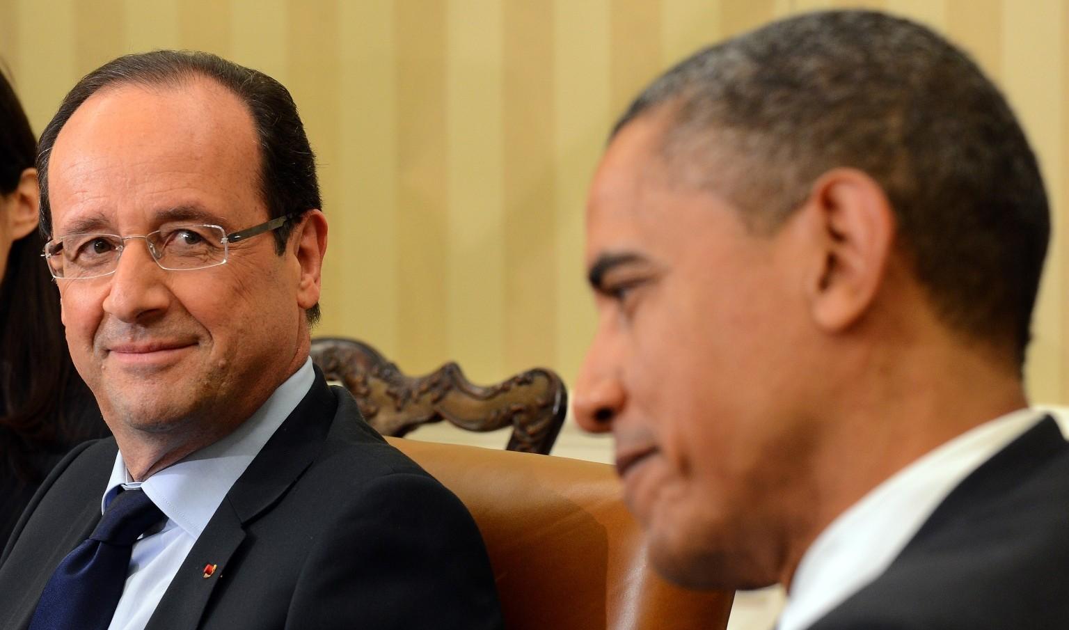 Hollande et la Syrie, ou les velléités guerrières du dernier «néo-conservateur» européen