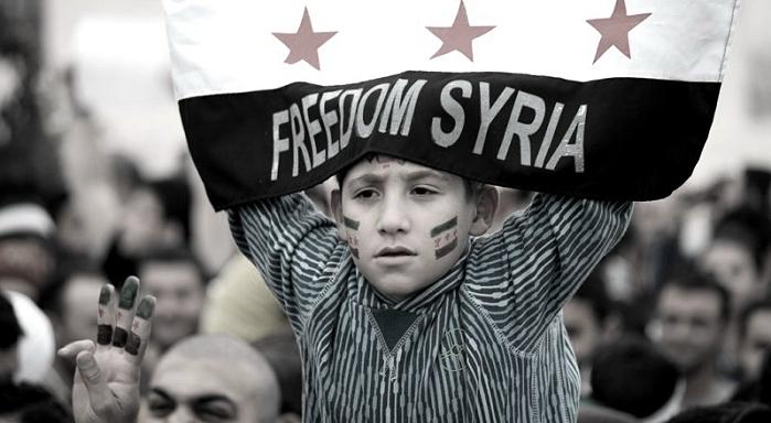 Seuls les travailleurs et les masses de Syrie ont le droit de renverser Bachar Al-Assad!