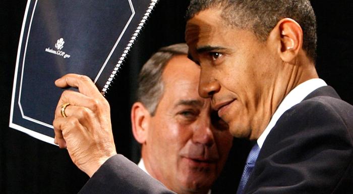 """""""Shutdown"""" der Regierung in den imperialistischen USA"""