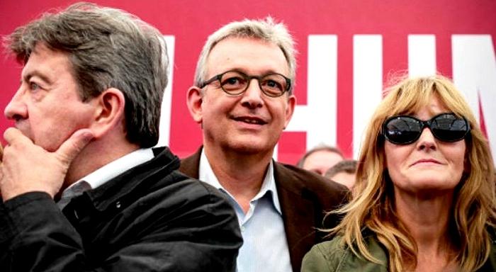 Mélenchon / PCF: la double impasse du Front de Gauche