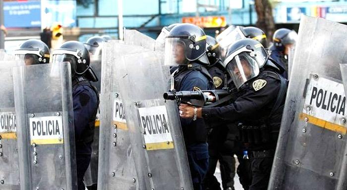 Declaración de emergencia Contra la represión del 2OctMx: ¡Presos políticos: libertad!