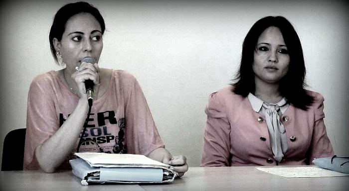 Túnez: Mujeres en revolución... contra las patronales francesas
