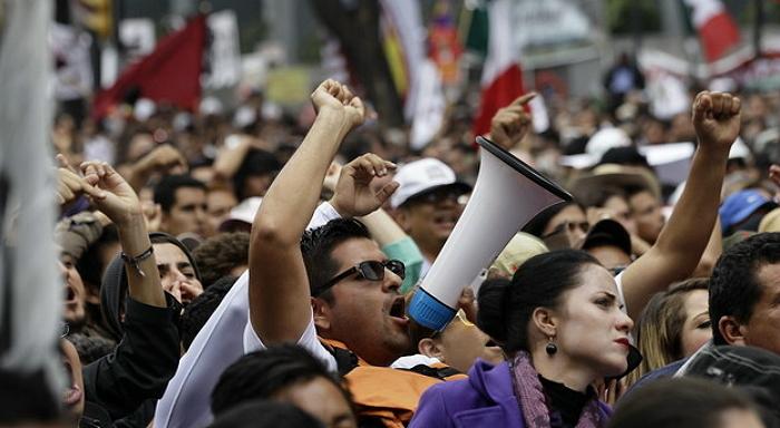 Mexiko: In einer neuen Phase des Klassenkampfes?