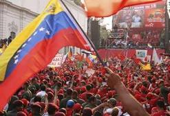 A esquerda diante do novo partido de Chávez