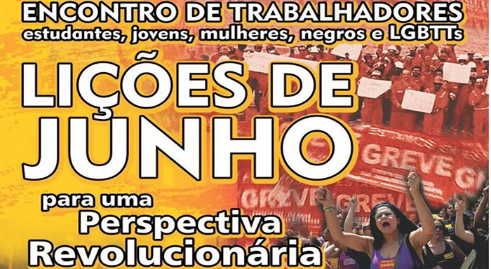 Contra os capitalistas e os governos, por uma corrente de trabalhadores combativa, classista e anti-burocrática!