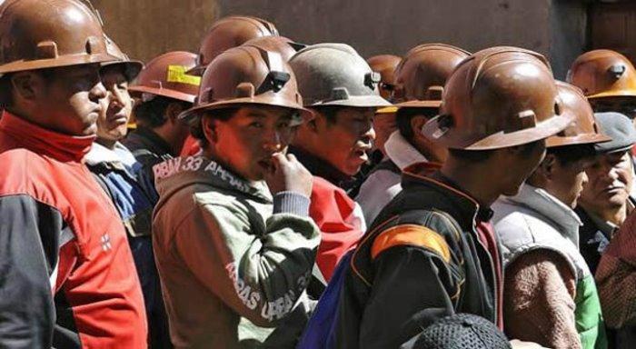 Bolivia: Lecciones de Huanuni