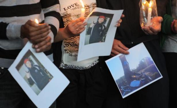 La brutalidad policial se cobra una nueva víctima en tiempos frenteamplistas