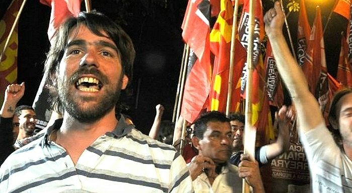 Mendoza: great victory for workers and youth