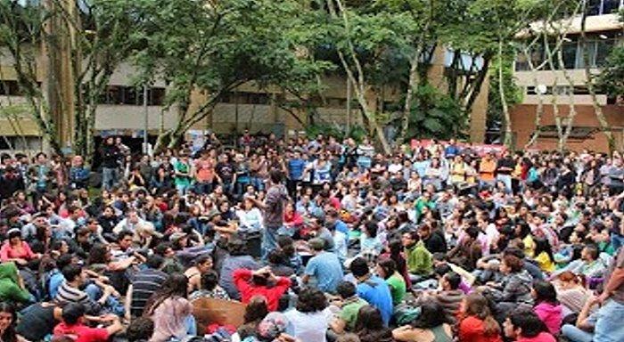A un año de la represión del 8N y la respuesta de miles de jóvenes contra la criminalización de la protesta social