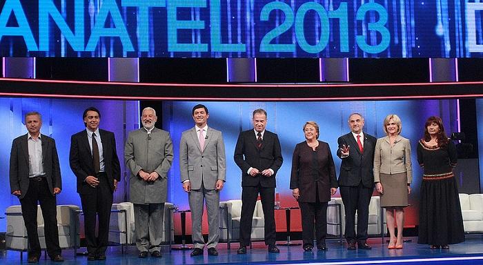 Chile: Resultado electoral