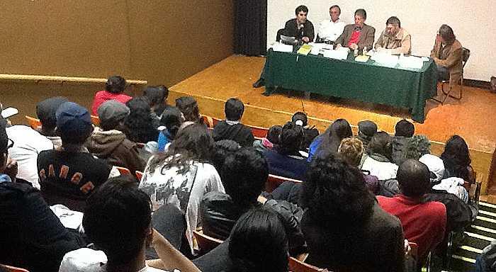 Escritos Latinoamericanos, en el último exilio de Trotsky