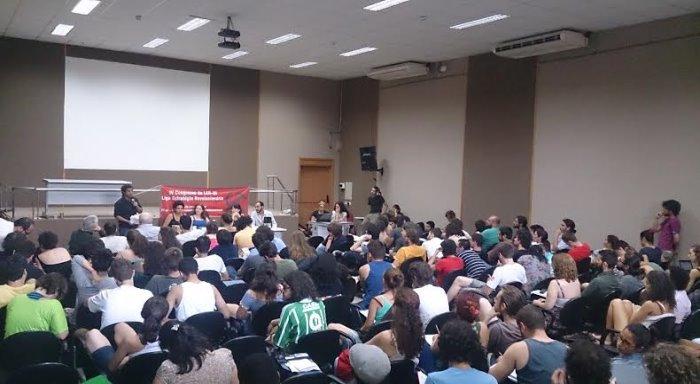 """Lecciones de las """"jornadas de junio"""" y la lucha por una nueva organización revolucionaria de trabajadores en Brasil"""
