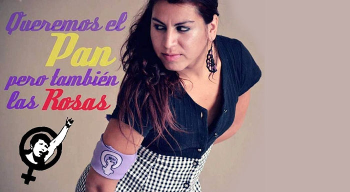 Interview: Transphober Ìbergriff in Chile