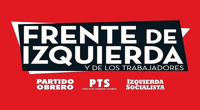 Argentina: Comunicado del Frente de Izquierda ante la crisis social, política y policial