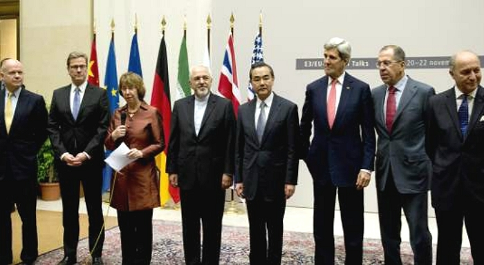 An agreement between the United States and Iran: United by fear?