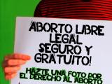 Nosotras parimos, pero ya no decidimos. Por un gran movimiento por el Derecho al Aborto Libre y Gratuito