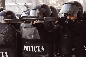 A propósito de un artículo de Alejandro Guerrero sobre la policía