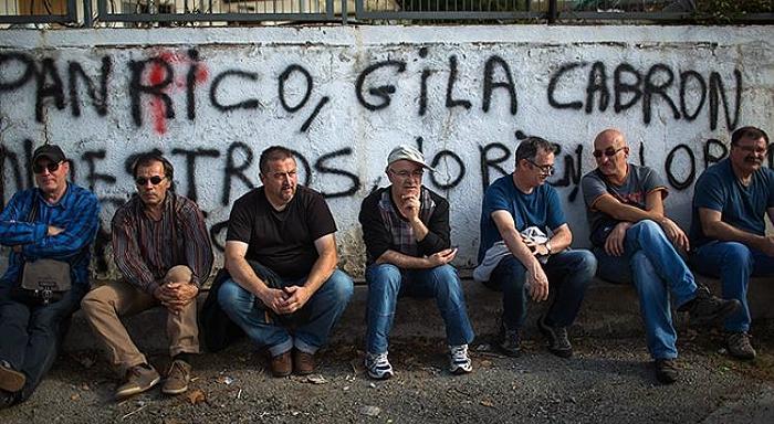 Panrico in Barcelona: Der längste Streik