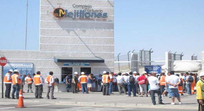 Chile: The Bosses break off talks