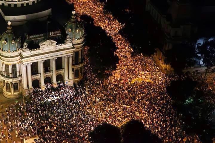 As tarefas da esquerda revolucionária para o começo de 2014