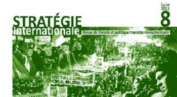 Revue Stratégie Internationale