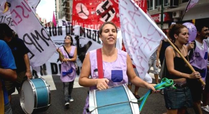 Solidarität mit den ArbeiterInnen bei Kromberg & Schubert!