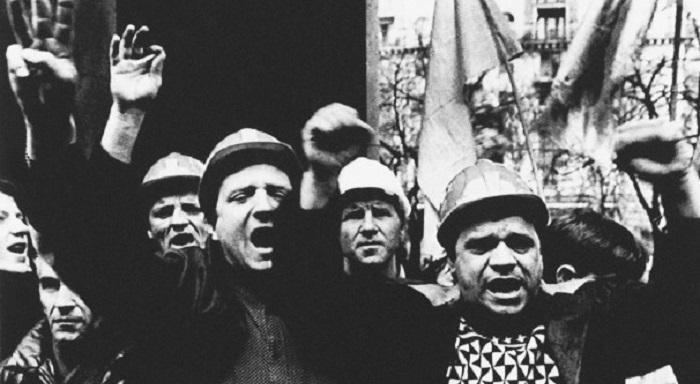 Ukraine. Retour sur les luttes des mineurs du Donbass dans les années 1990