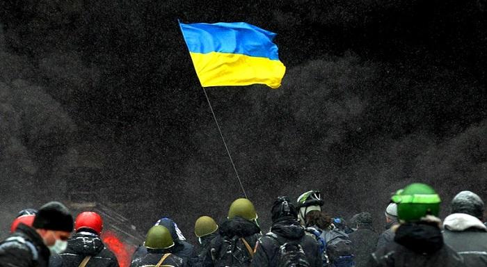 L'Ukraine ébranlée