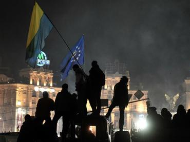¿A dónde va Ucrania?