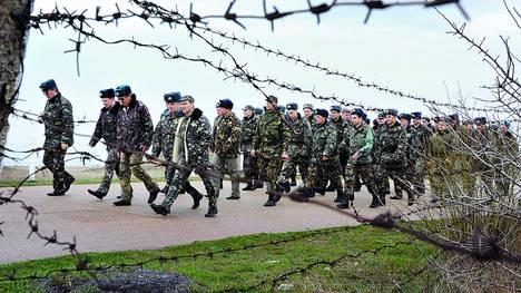 Ucrania. La disputa entre Rusia y las potencias imperialistas