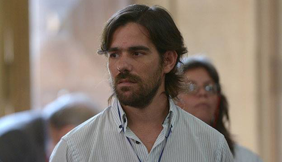 MP Del Caño replies to President Cristina Kirchner's attack against the PTS