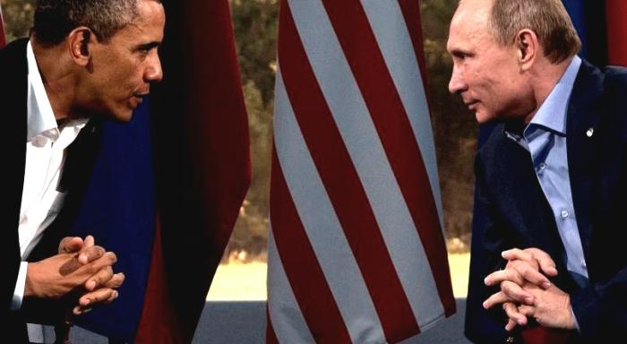Une «guerre d'influences» réactionnaire sur l'Ukraine