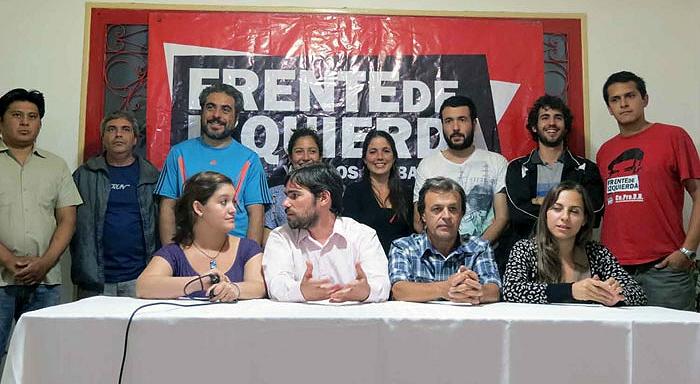 Argentina: El FIT consolida histórica elección de octubre