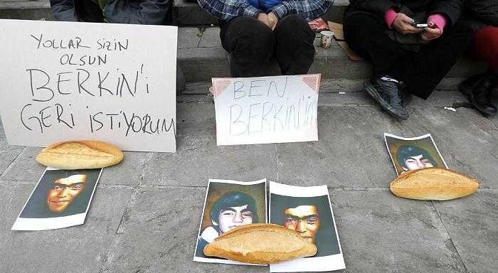 Turquie. Entre répression et corruption, le gouvernement AKP plus que jamais dans la tourmente