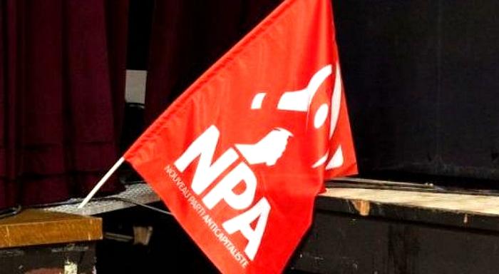 Regreso a la política del NPA para las elecciones municipales